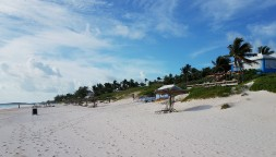 Bahamas, beach
