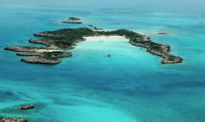 Bahamas, drone A