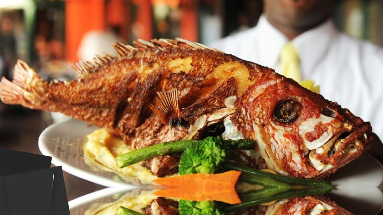 Bahamas, Grouper grillé.jpg