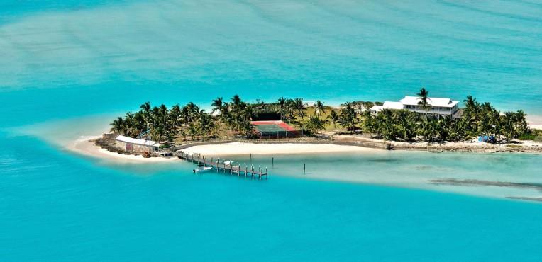 Bahamas, pointe