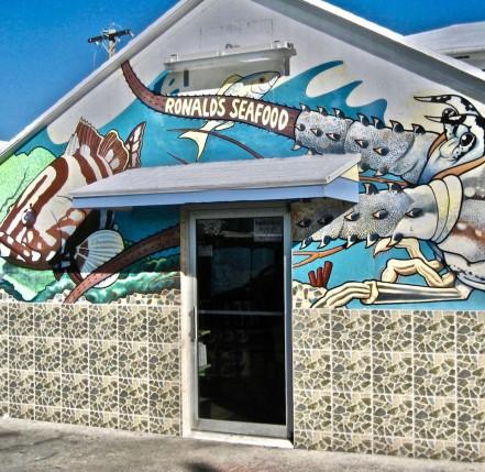 Bahamas, Ronald's