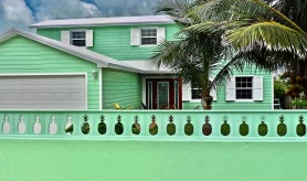 Bahamas, Spanish Wells A 2