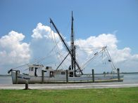 Apalachicola bateau 1