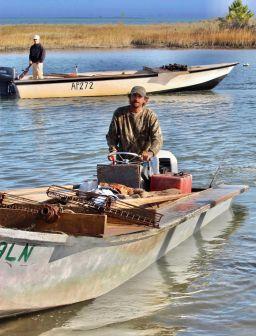 Apalachicola, pêcheur 3