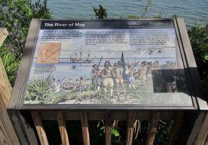 Caroline, River of May