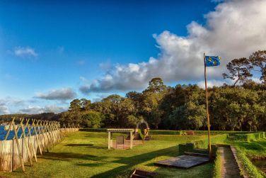 Fort Caroline 1