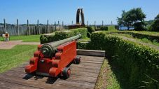 Fort Carolione 10