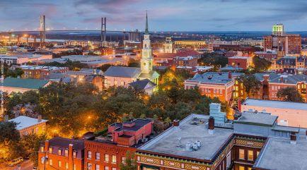 Savannah, F