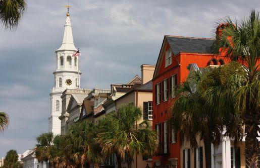 Charleston 14