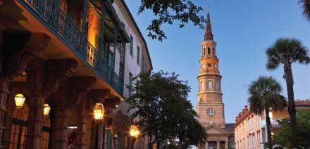 Charleston 16