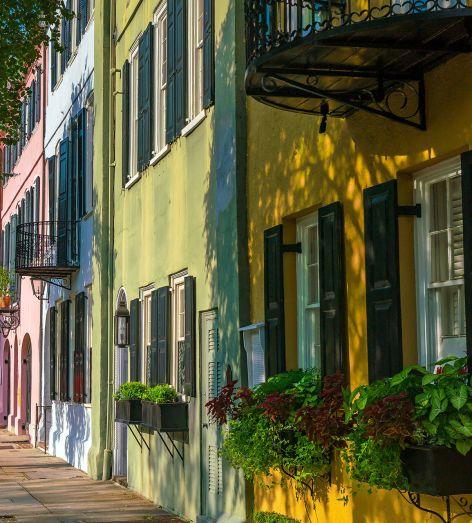 Charleston 5
