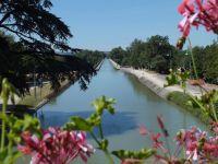 Agen, Pont Canal