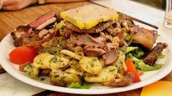 Assiette Gersoise