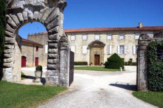 Le Château du Busca
