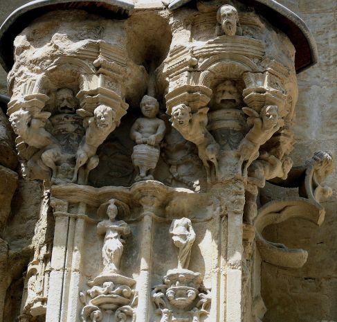 Cathédrale d'Auch 98