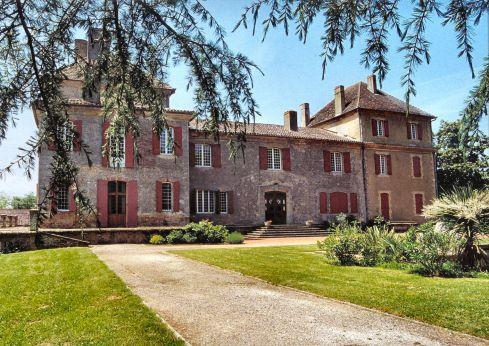 Le Château de Castex
