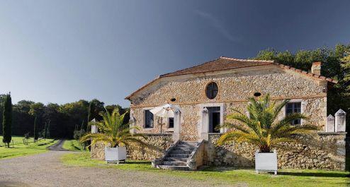 Gers, Maison d'Hôtes