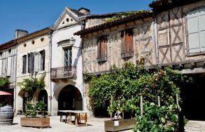 Labastide Armagnac 1