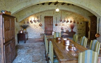 Château du Busca