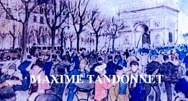 Tandonnet
