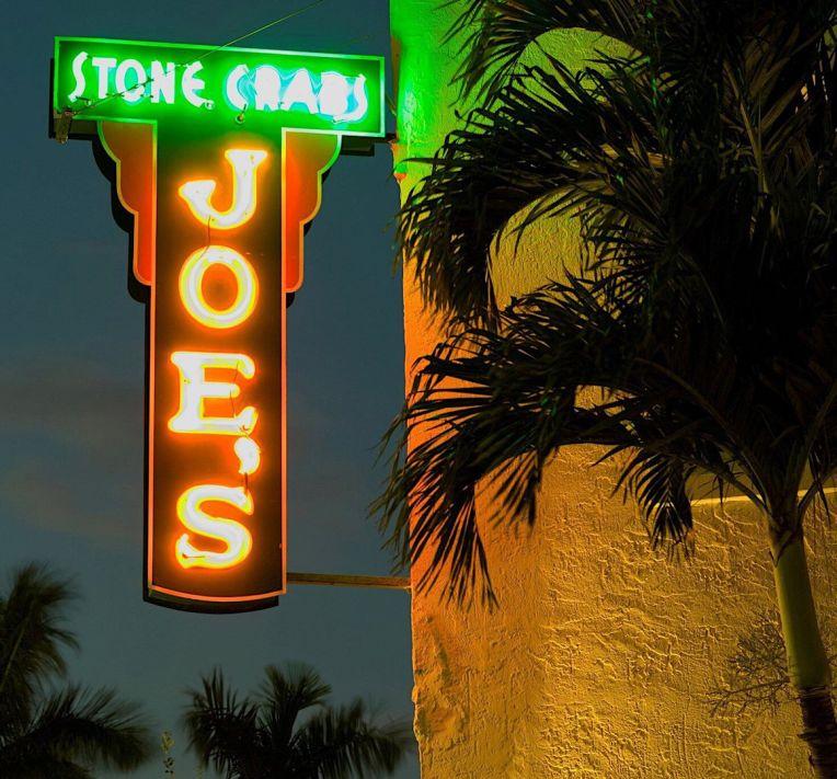 Joe's, Miami