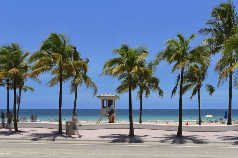 MiamiBeach X