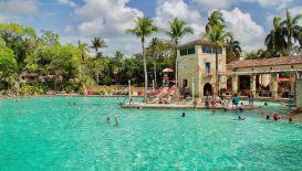 Miami Beach visitor tourist information